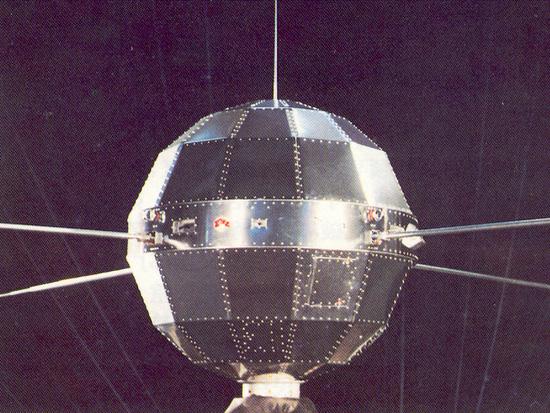Early space history (Part 10): Dong Fang Hong1